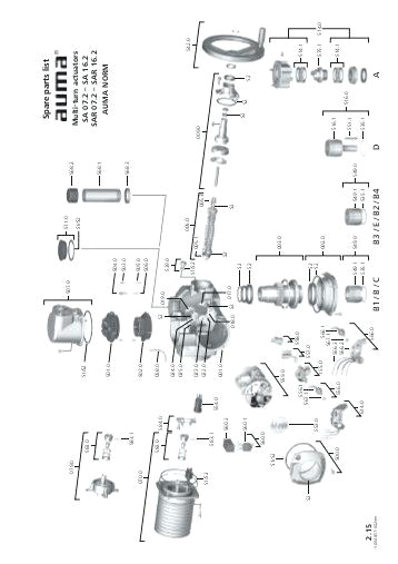 sar 14 5 auma wiring diagrams wiring diagram so so home improvement shows on netflix 2019