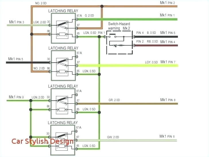 truck alternator wiring diagram circuit and diagrams alt electricity basics o d full size of