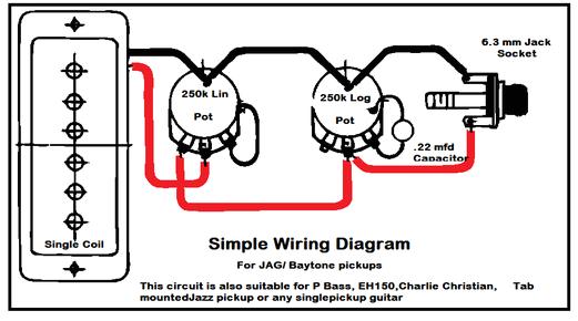 Bass Guitar Wiring Diagrams Pdf Steel Guitar Pickup Wiring Diagrams Wiring Diagram