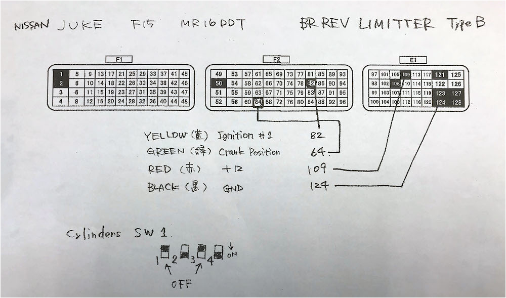 1jz wiring guide in addition 1jz engine torque specs also bee r revbee r rev limiter