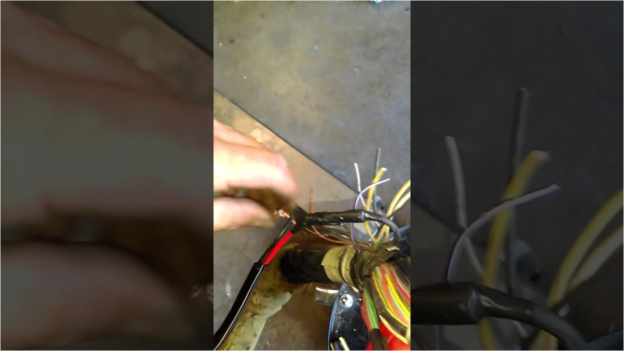 Bee R Rev Limiter Wiring Diagram toyota Wiring A 1uzfe Engine On the Ground Youtube