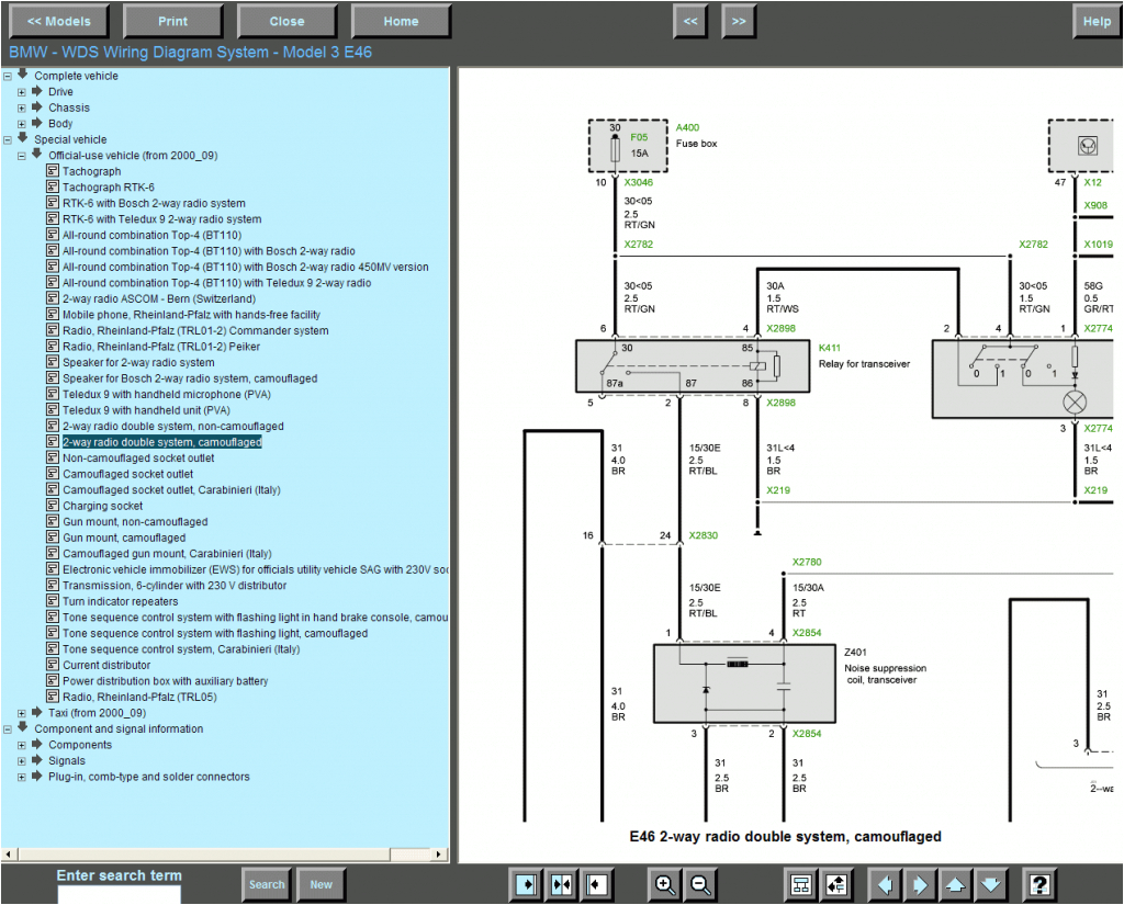 wds bmw wiring diagram system online wiring diagram show wds bmw wiring diagram system 5