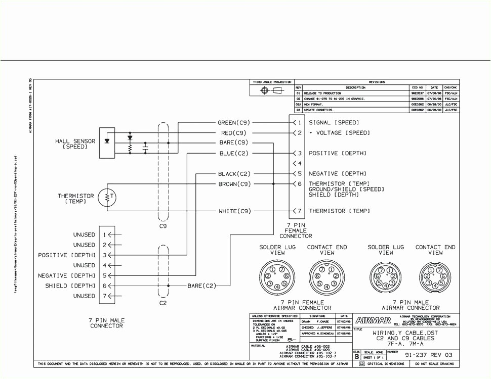 bobcat 7 pin plug wiring diagram squished me and connector within bobcat 7 pin connector wiring diagram
