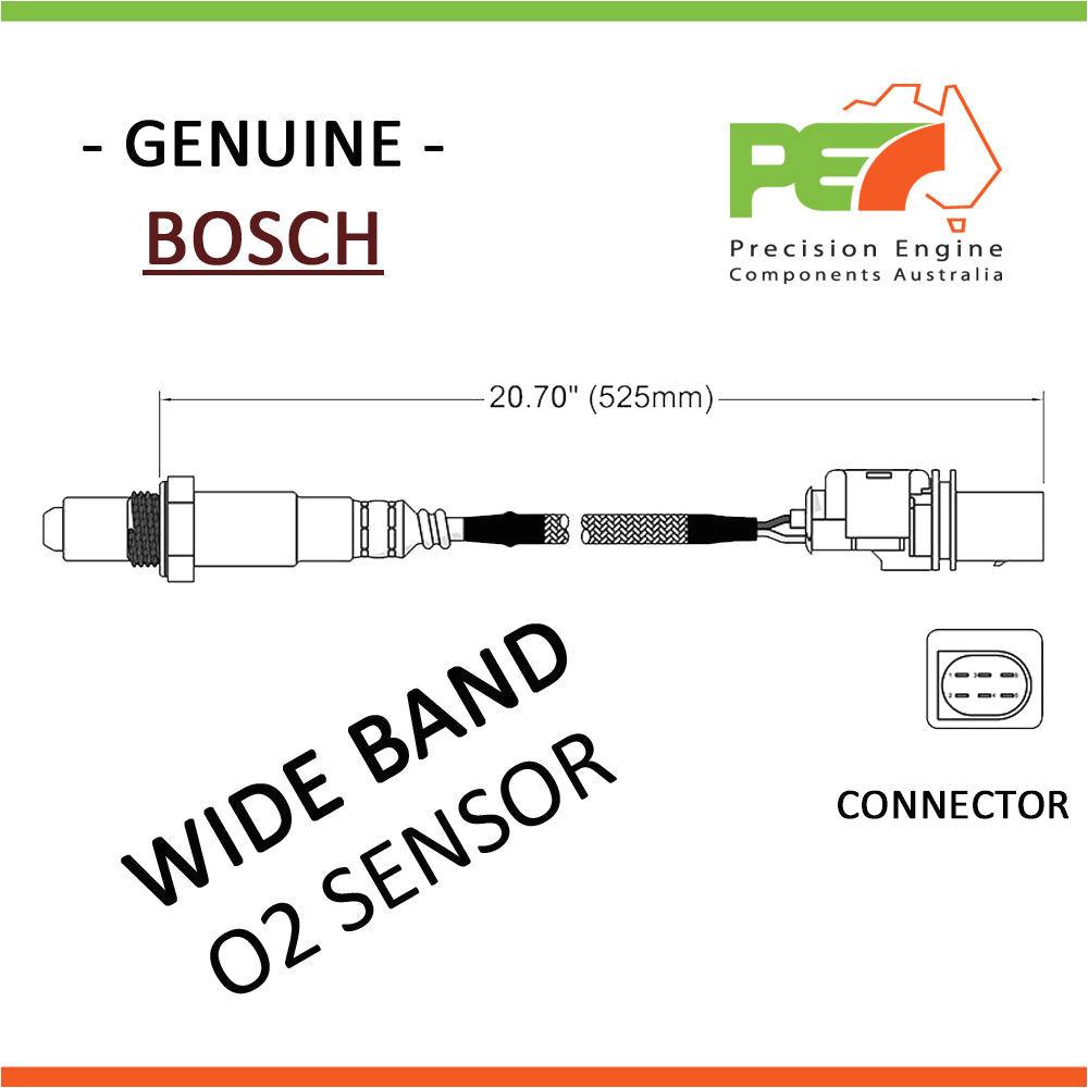 5 wire o2 sensor diagram wiring diagram blog bosch 5 wire o2 sensor wiring diagram 5 wire o2 sensor diagram