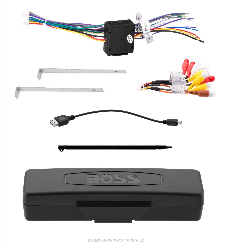 bv9967b boss audio systemsradioboss bv9362bi wiring diagrams 8