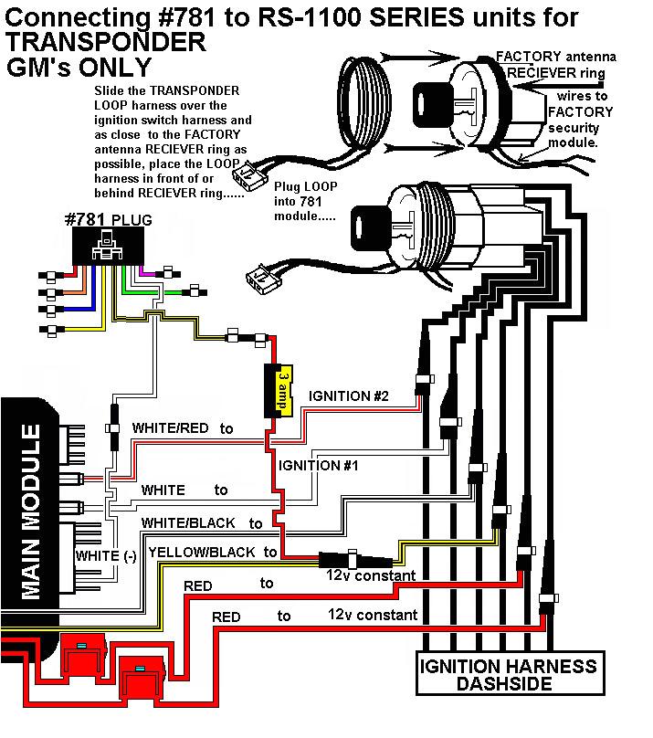 installation diagrams bulldog wiring diagram