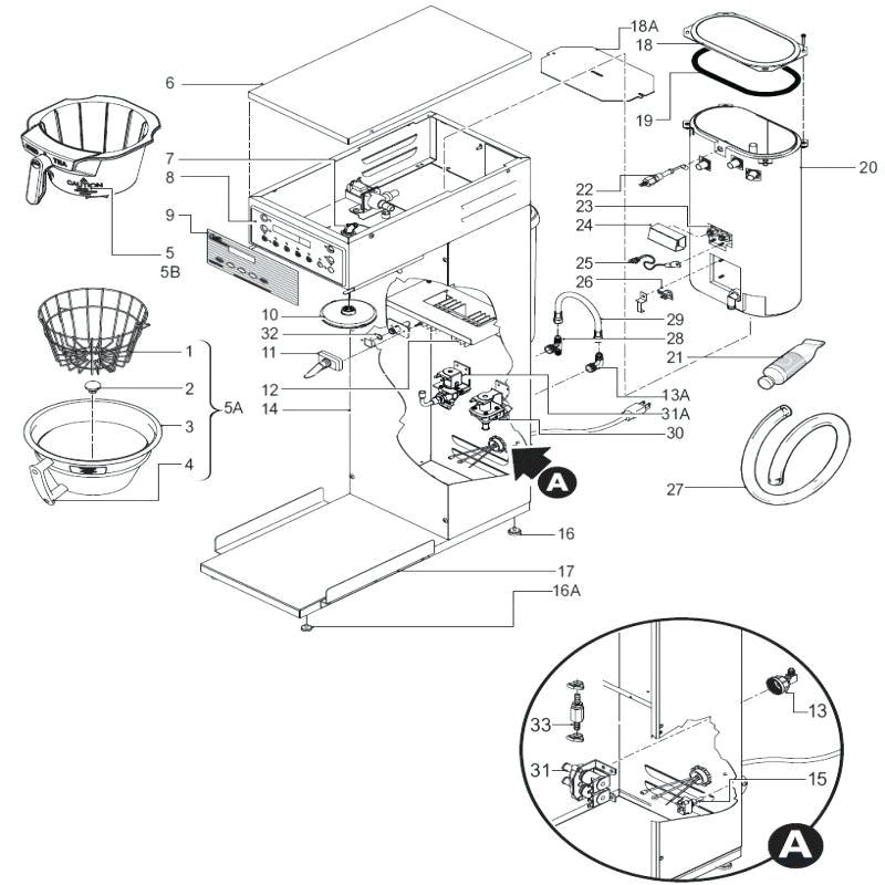 bunn bxb wiring diagram wiring diagram page bunn model bx wiring diagram