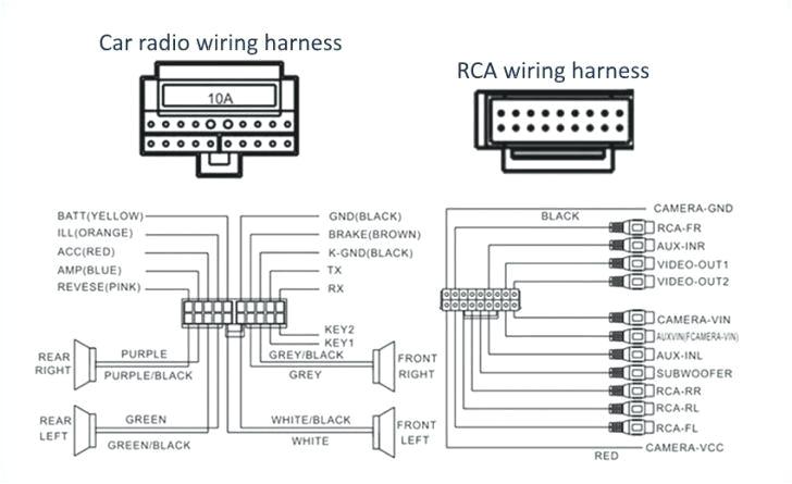 Car Stereo Amplifier Wiring Diagram Vr3 Car Stereo Wiring Harness Wiring Database Diagram