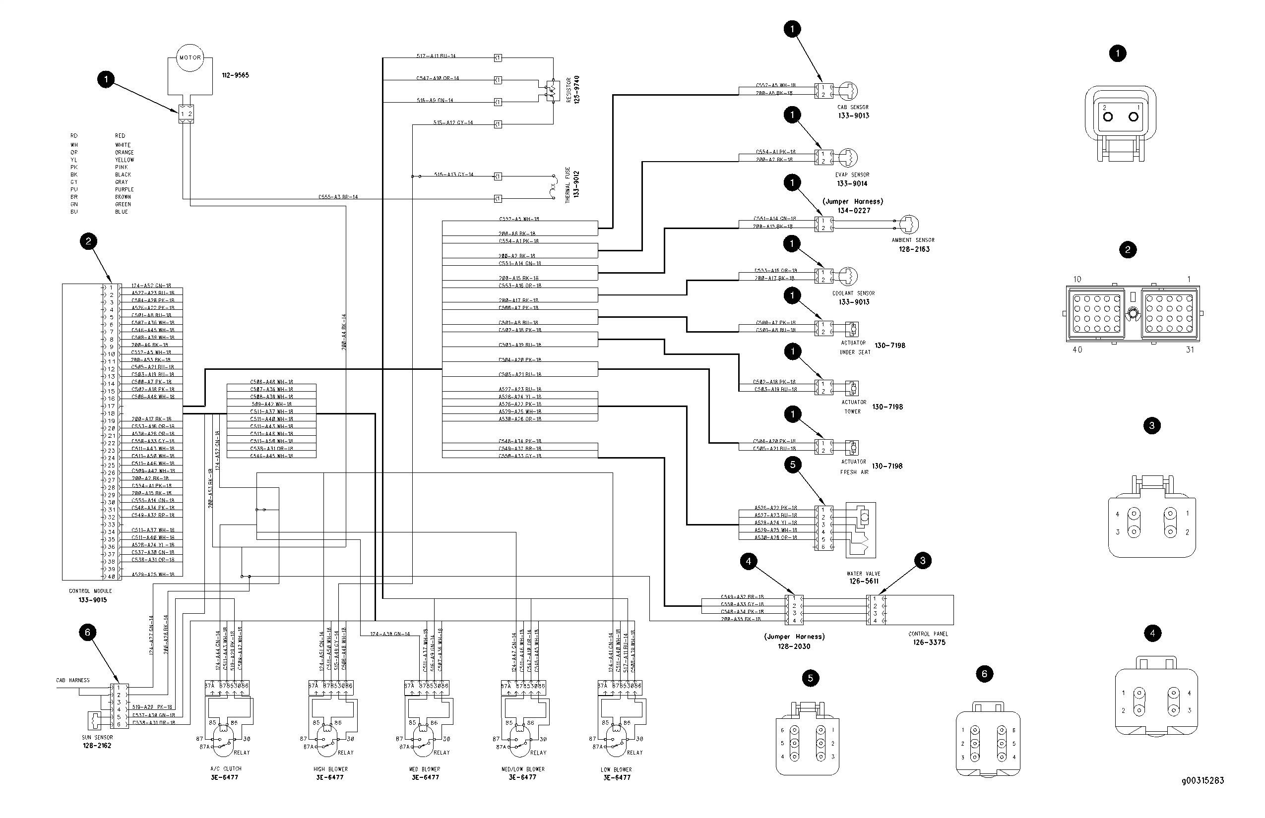 cat 475 wiring schematic data schematic diagram cat 302 5 wiring schematic