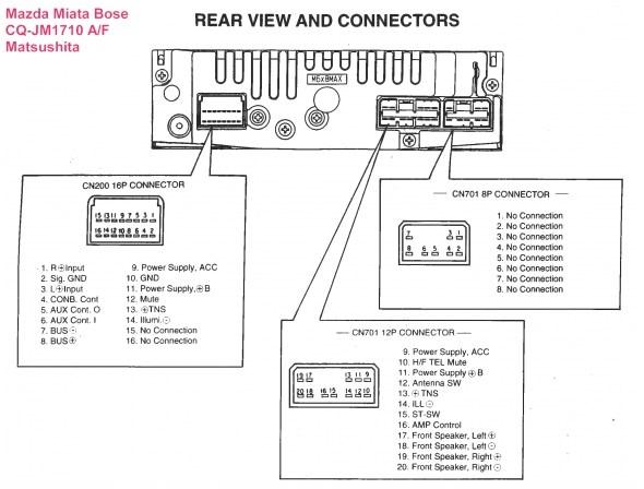 aiwa cdc x504mp wiring diagram