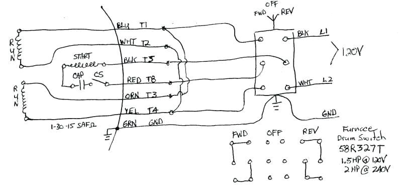 Century Electric Motors Wiring Diagram Century Ac Motor Wiring Wiring Diagram Ops