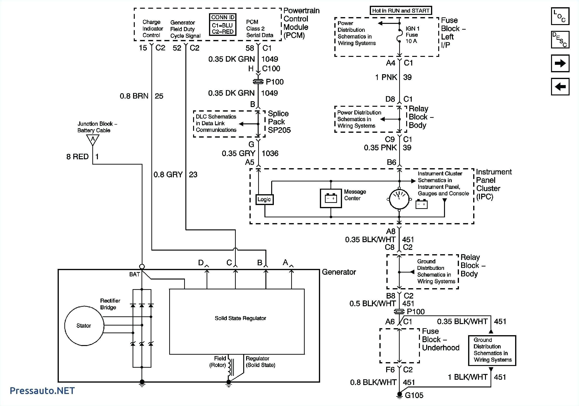 Charging Alternator Wiring Diagram Ach Wiring Diagram Model 8 Blog Wiring Diagram
