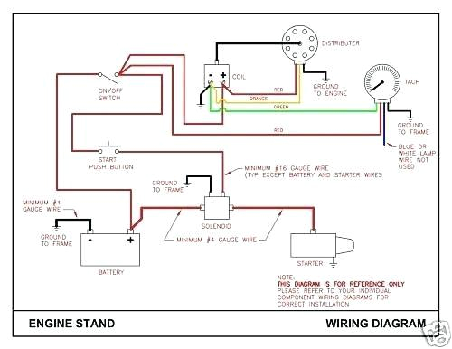 chevy 350 starter wiring diagram sbc 1985 car diagrams explained o basic for test stand hot rod forum with diag jpg