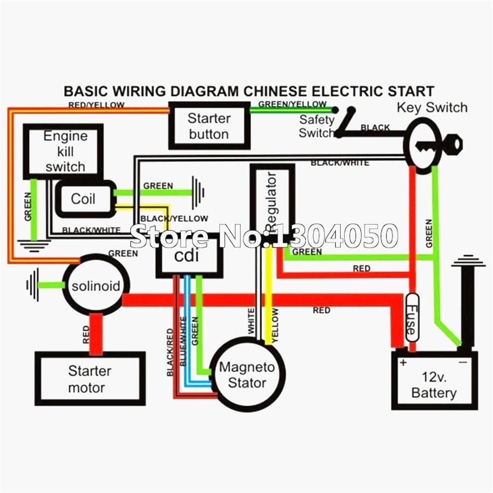 unique wiring diagram for chinese 110cc atv diagrams roketa on 110 all jpg