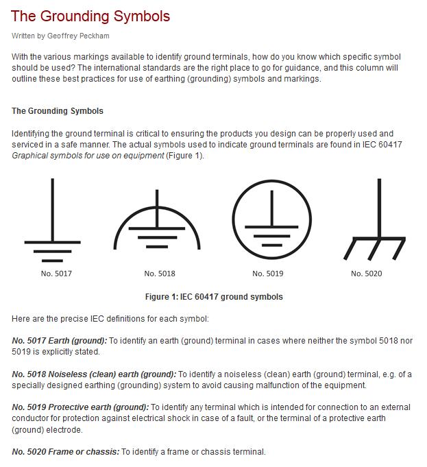grounding symbols electrical symbols electrical safety ground symbol scorpion vehicle mexico