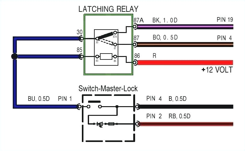 push button start switch wiring diagram 19mm clipsal elegant parallel circuit