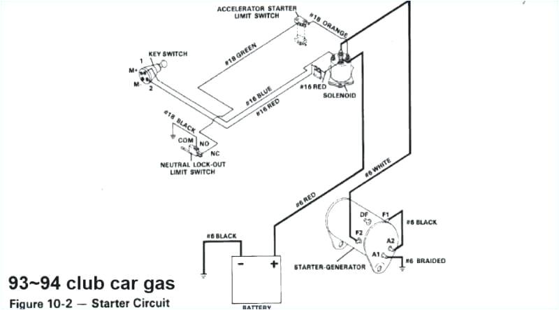 golf cart starter generator wiring diagram u2013 notasdecafe coezgo starter generator wiring diagram golf cart