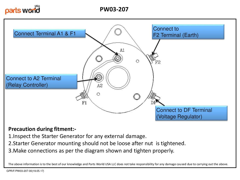 starter generator for club car buy starter generator for club car golf cart damage diagram