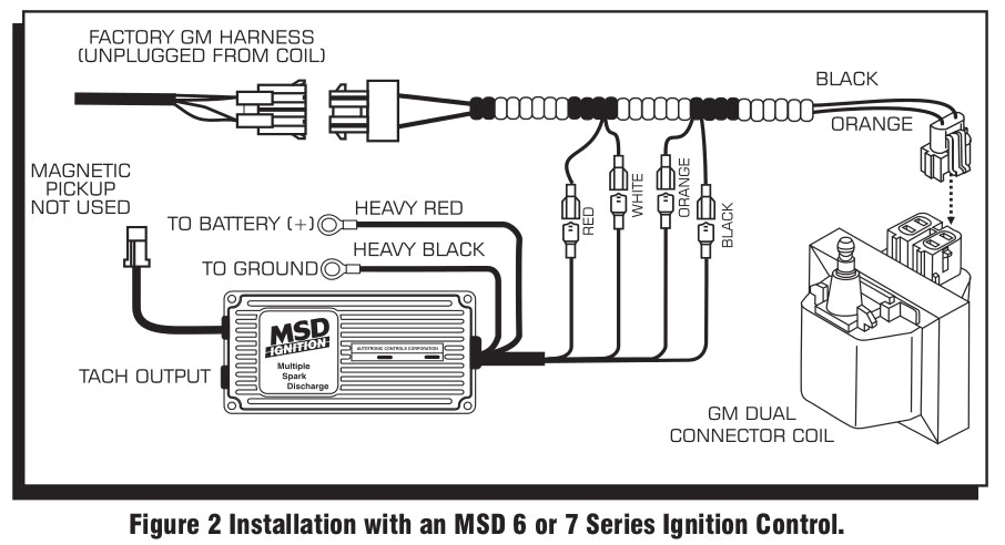 msd wiring diagram new chevy lt1 msd ignition wiring diagram block and schematic diagrams