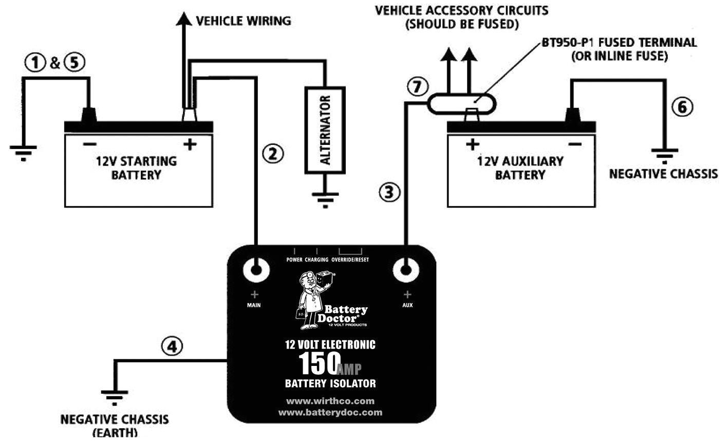 topic battery isolator wiring blog wiring diagram battery isolator wiringimage gallery