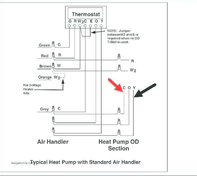 ac dual capacitor wiring diagram awesome refrigerator condenser fan new wire trusted motor replacement cost jpg