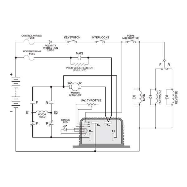 pmc motor wiring diagram wiring diagram idpmc motor wiring diagram wiring diagram host curtis dc motor