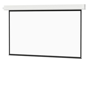 advantage advantage this ceiling recessed electric screen