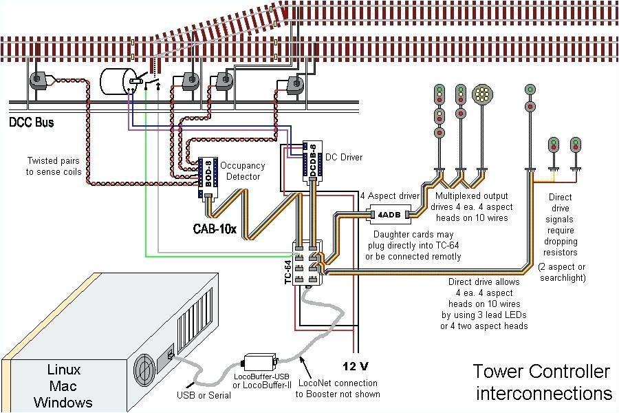 ho locomotive wiring diagrams wiring diagram blog ho signal wiring diagrams