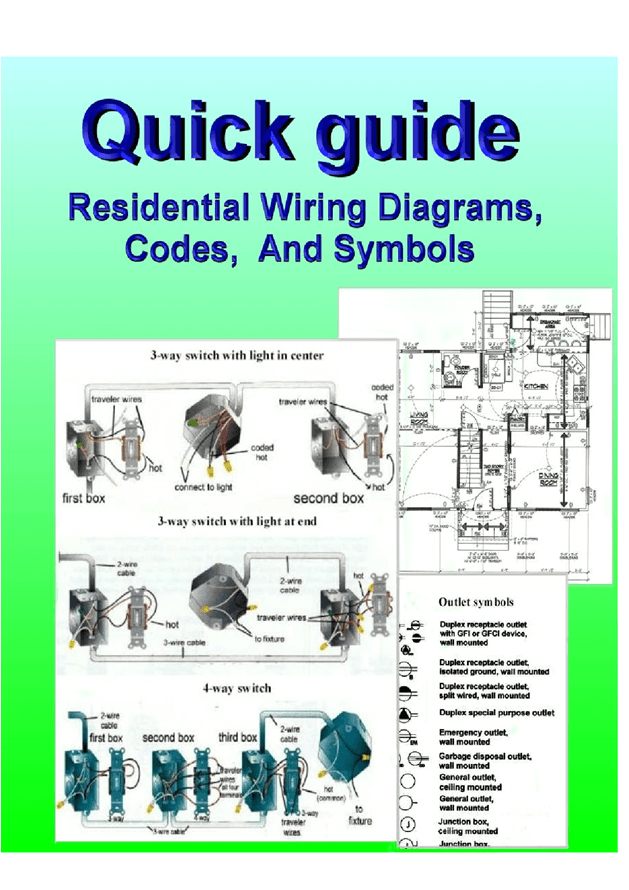 Diy Home Electrical Wiring Diagrams Home Electrical Wiring Diagrams by Housebuilder112 Electrical