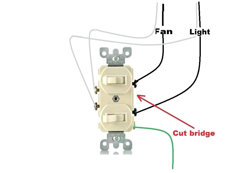 wiring diagram double switch book diagram schema leviton double switch wiring diagram as 3 way fan