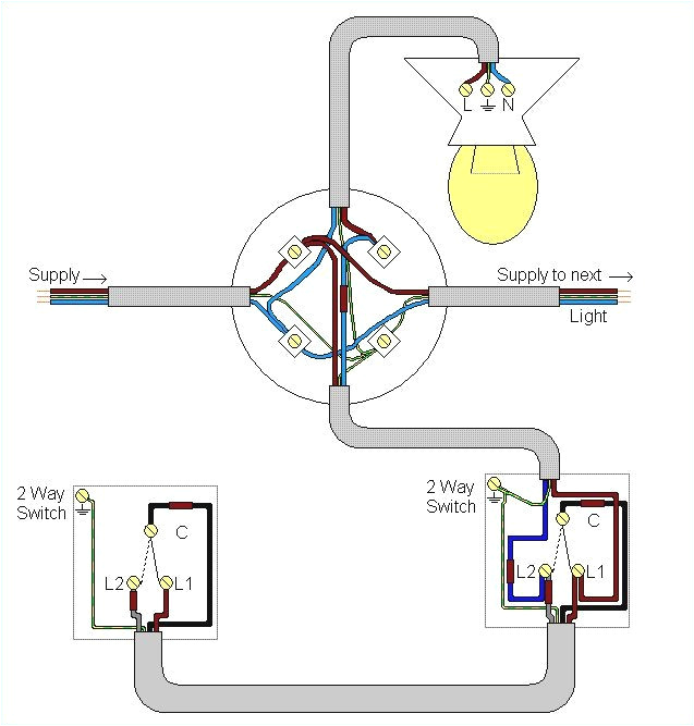 double pole switch wiring diagram fresh supreme light switch wiring diagram 1 way creativity 0d cool