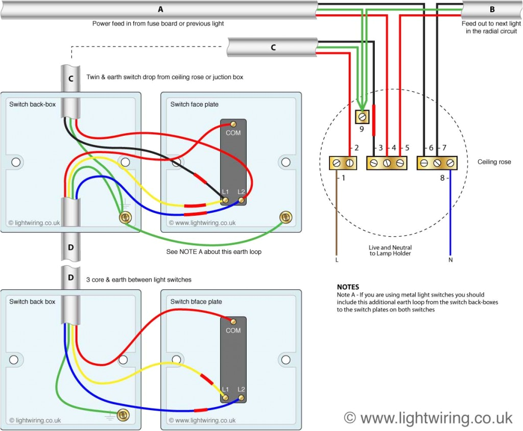 Double Pole Switch Wiring Diagram Wire Diagram Two Blog Wiring Diagram