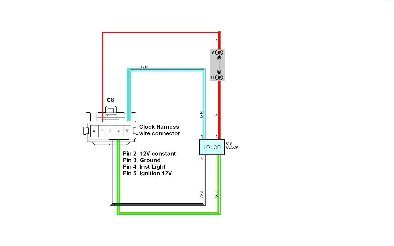 drift gauges wiring diagram lovely boost gauge no power
