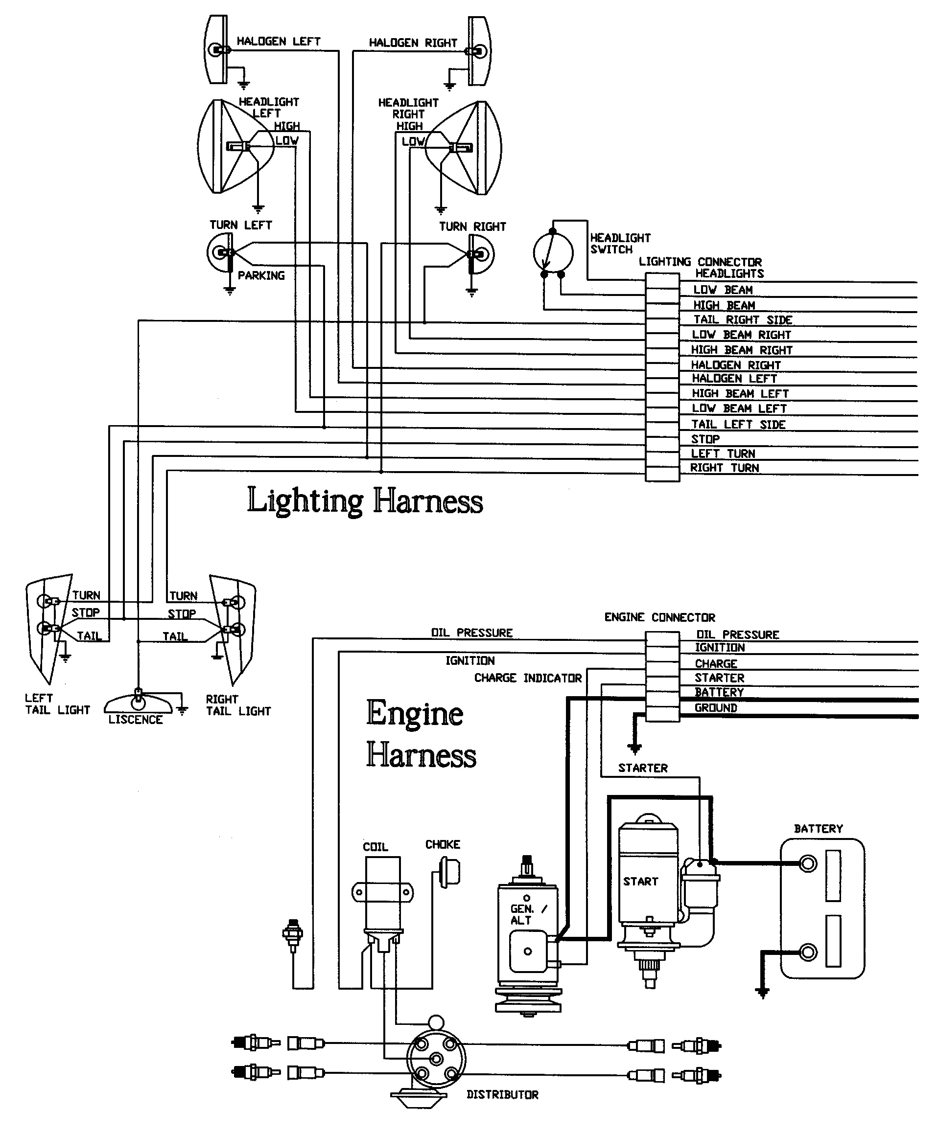 vw empi dune buggy wiring diagram wiring diagram show dune buggy engine schematics drawings