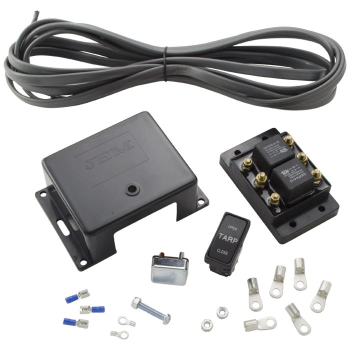 k0176qw rocker switch w wire