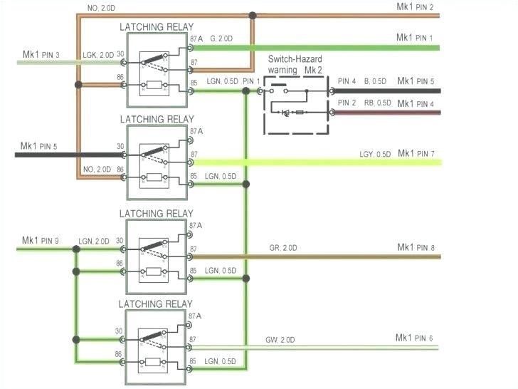 6 pin transformer electrical wiring diagram software mini din luxury latching relay circuit diagram beautiful scenery photography