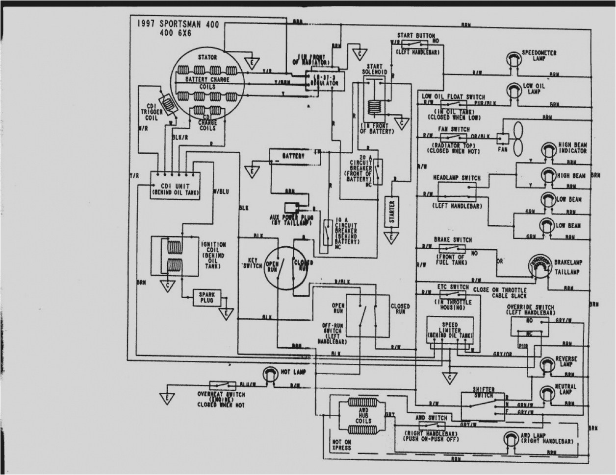polaris wiring schematic blog wiring diagram polaris wiring schematics