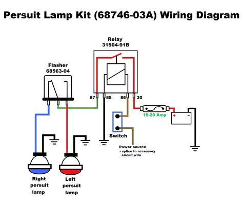 flasher schematic 40964 jpg