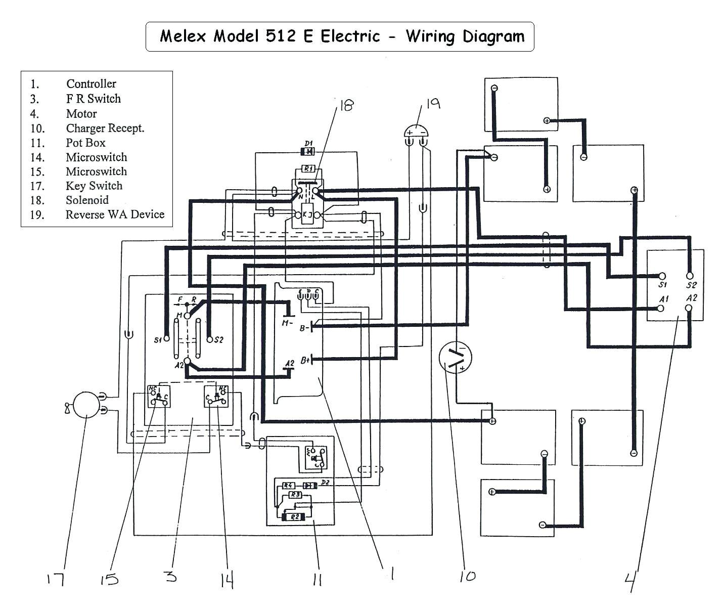 1976 ezgo golf cart gas engine wiring diagram wiring diagram guide