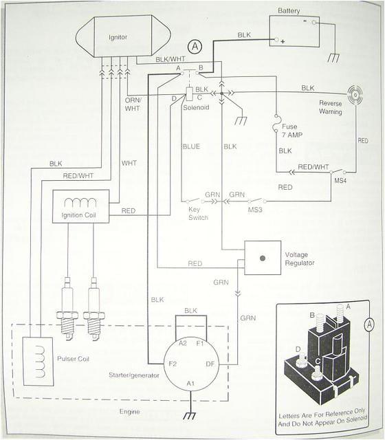 gas ezgo wiring diagram ezgo golf cart wiring diagram e z go gas ezgo wiring diagram ezgo