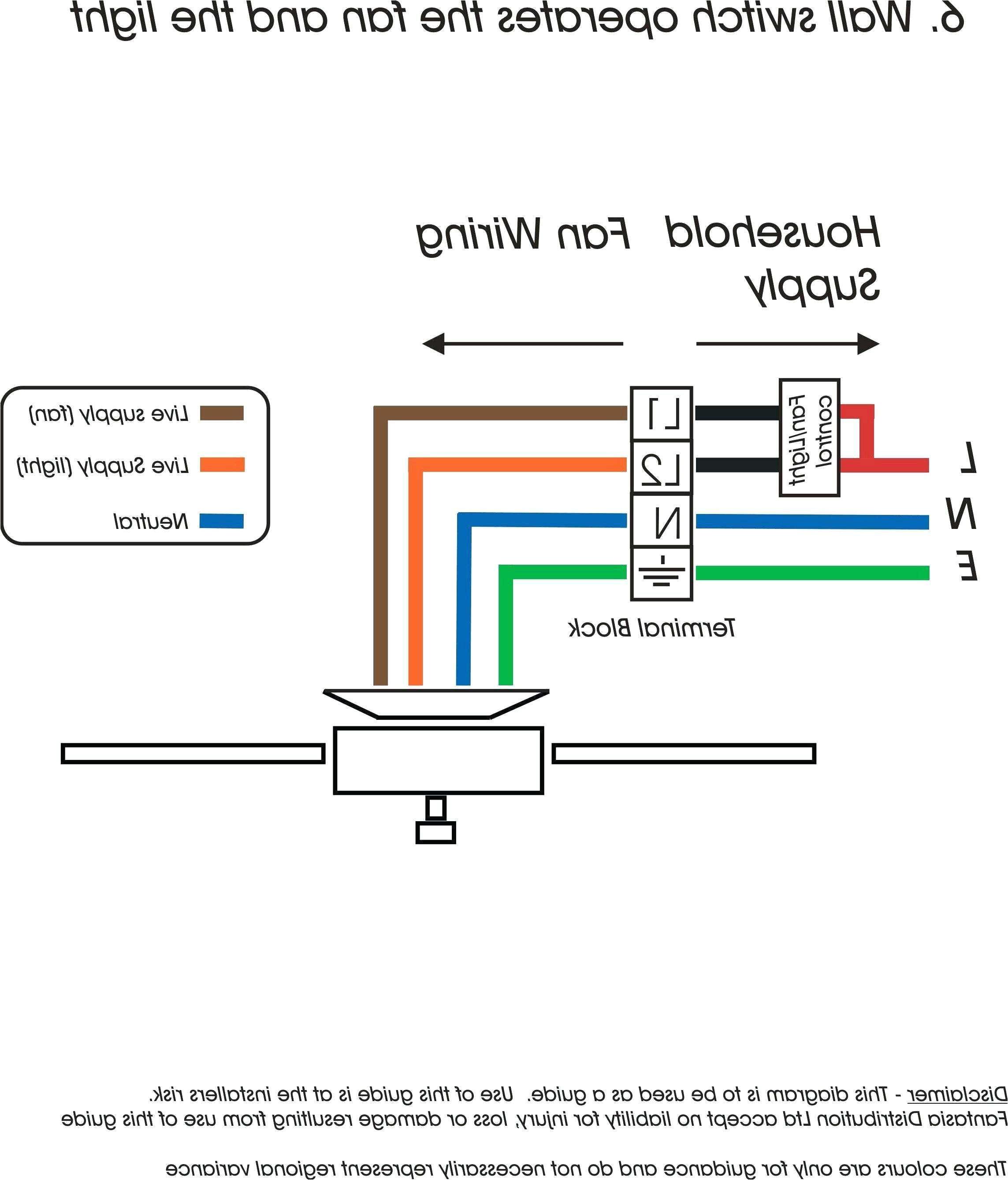 ceiling fan 4 wire switch diagram beautiful 4 wire ceiling fan switch wiring diagram best 4