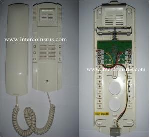 fermax 2044 door entry handset