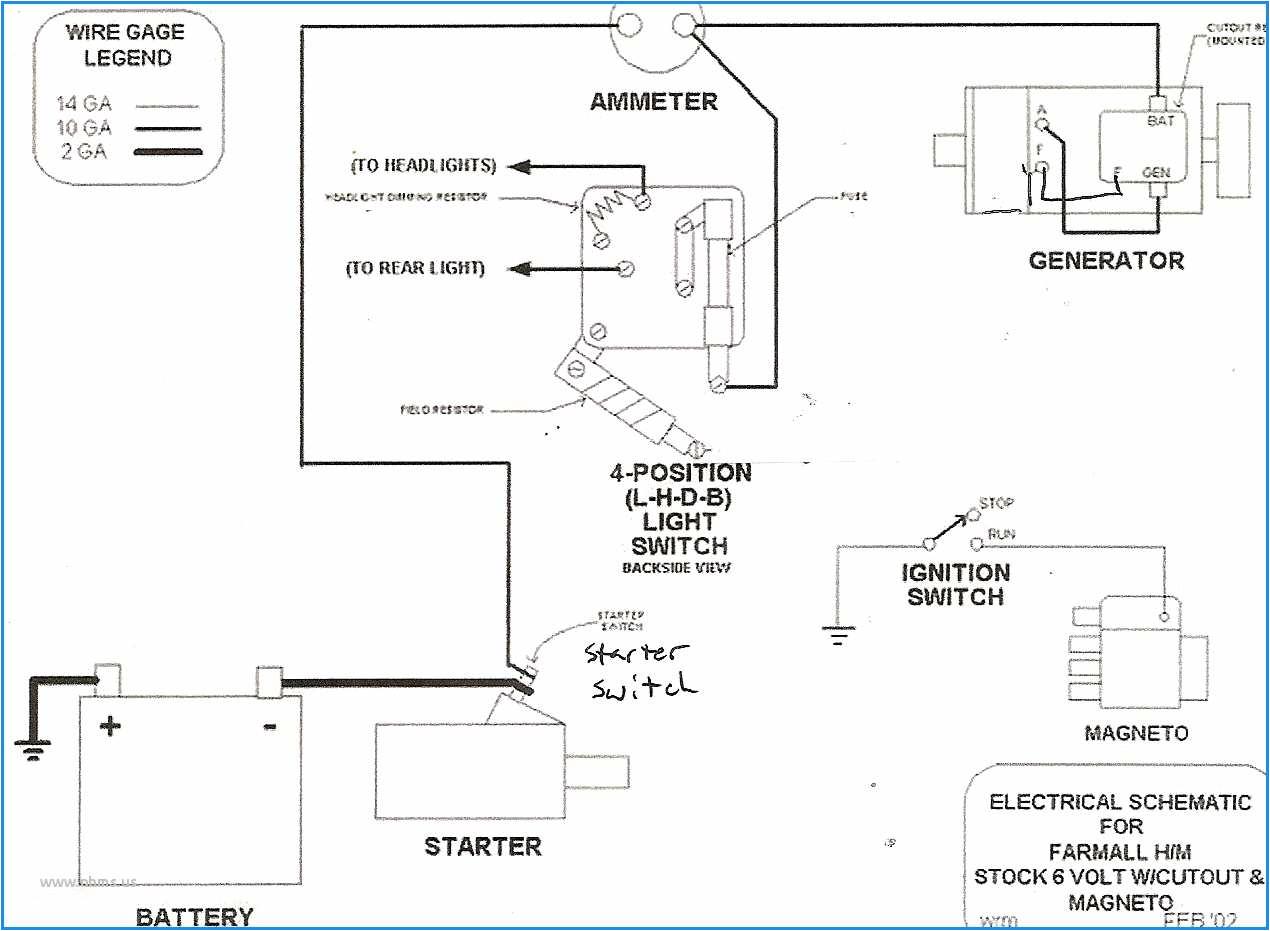 6 volt system diagram book diagram schema 6 volt ignition wiring diagram