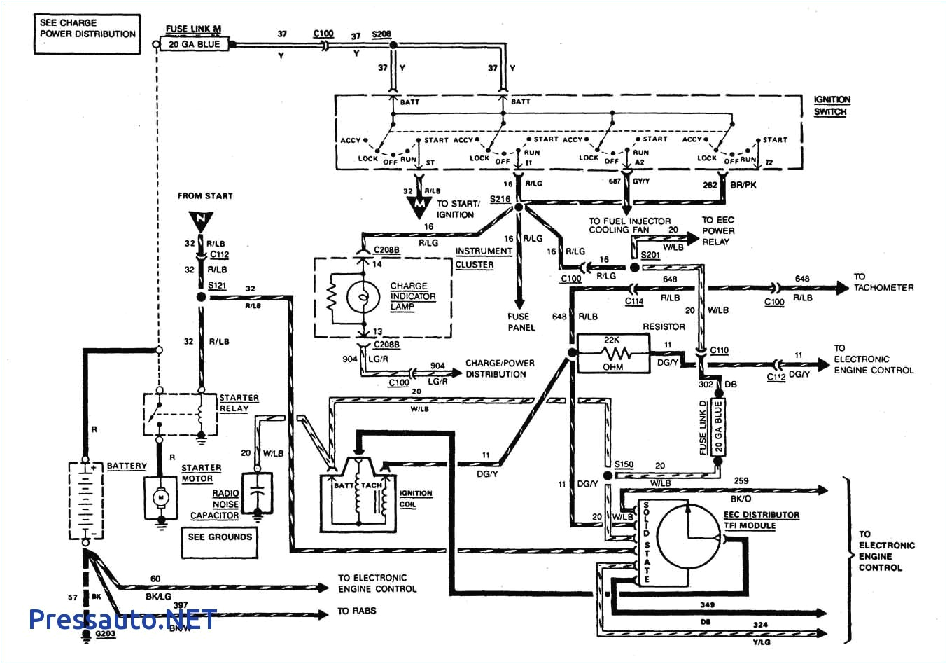 ford f 350 ignition module wiring wiring diagram details ford f 350 ignition module wiring