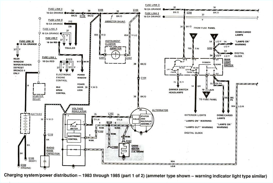 1988 ford ignition module wiring wiring diagrams ments 1988 ford ignition module wiring wiring diagram operations