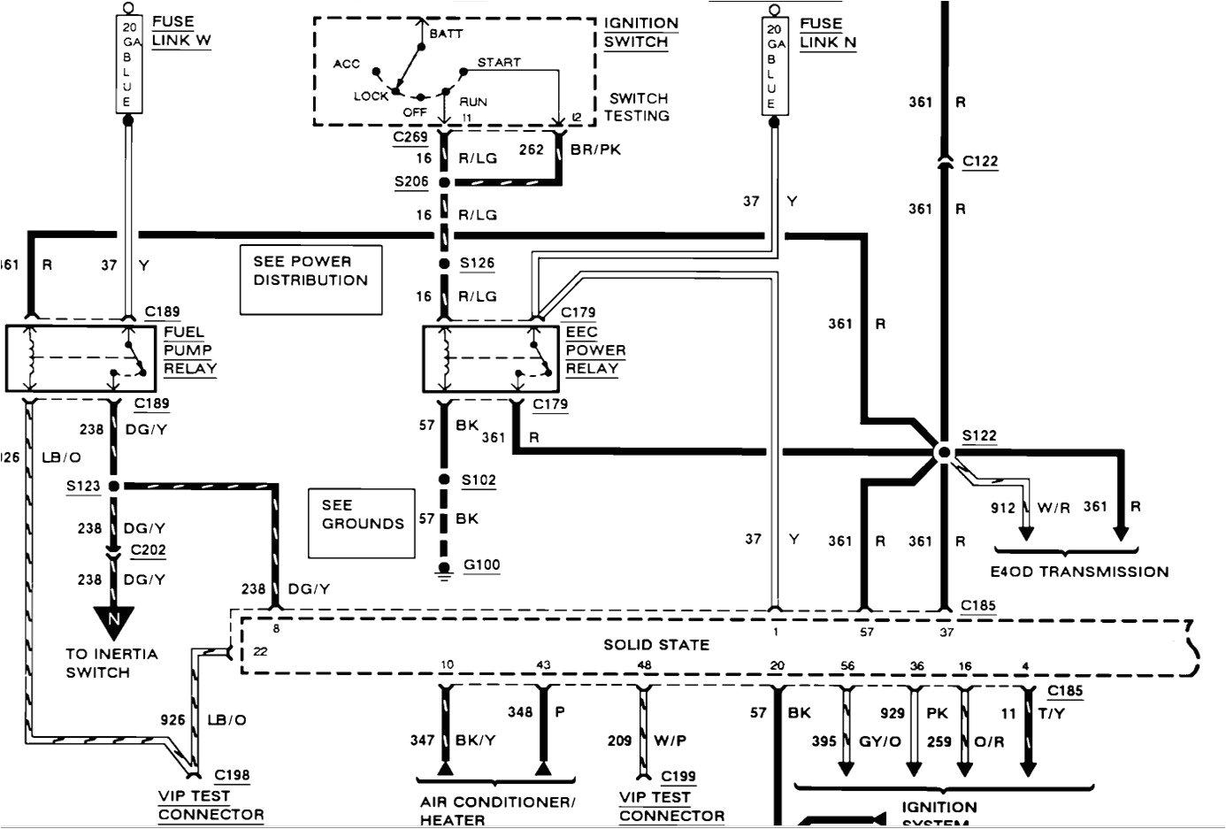 1991 f350 wiring diagram wiring diagrams dimensions 1991 ford f350 wiring diagram pdf 1991 f350 wiring diagram
