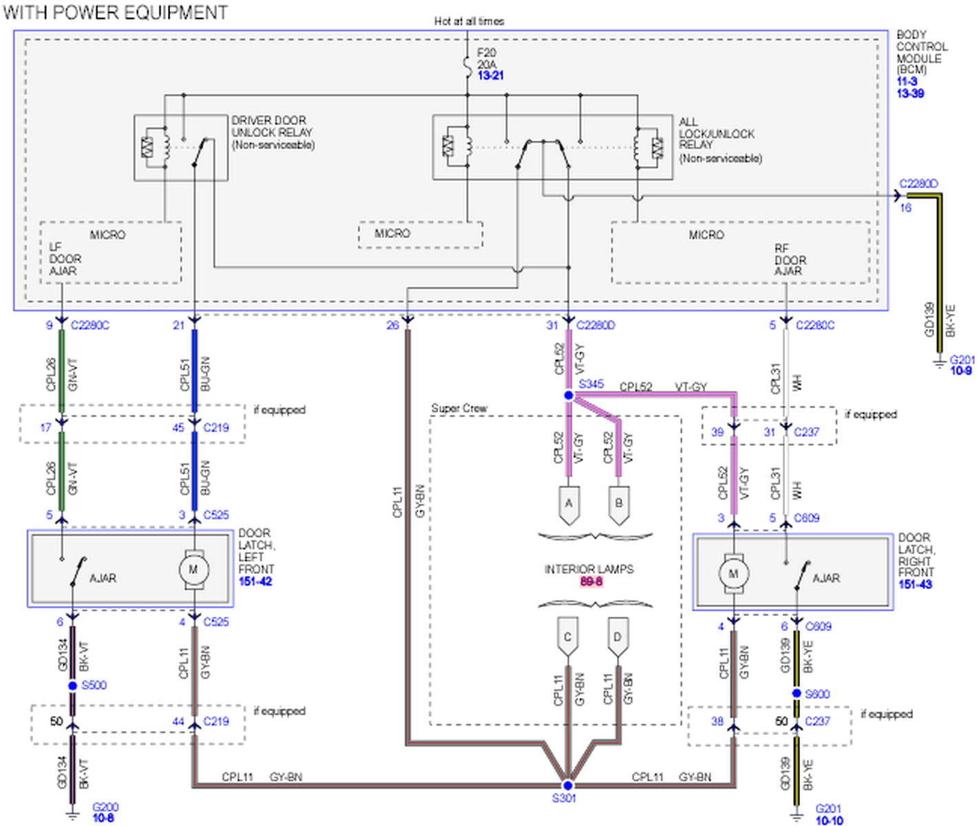 Ford Radio Wiring Harness Diagram Diagram Also ford F 150 Wiring Harness Diagram In Addition ford F