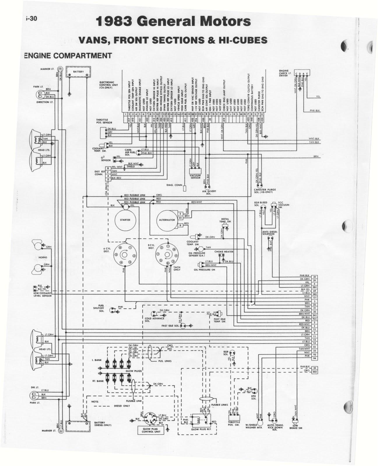 fleetwood wiring diagram data schematic diagram 1983 fleetwood rv wiring diagram