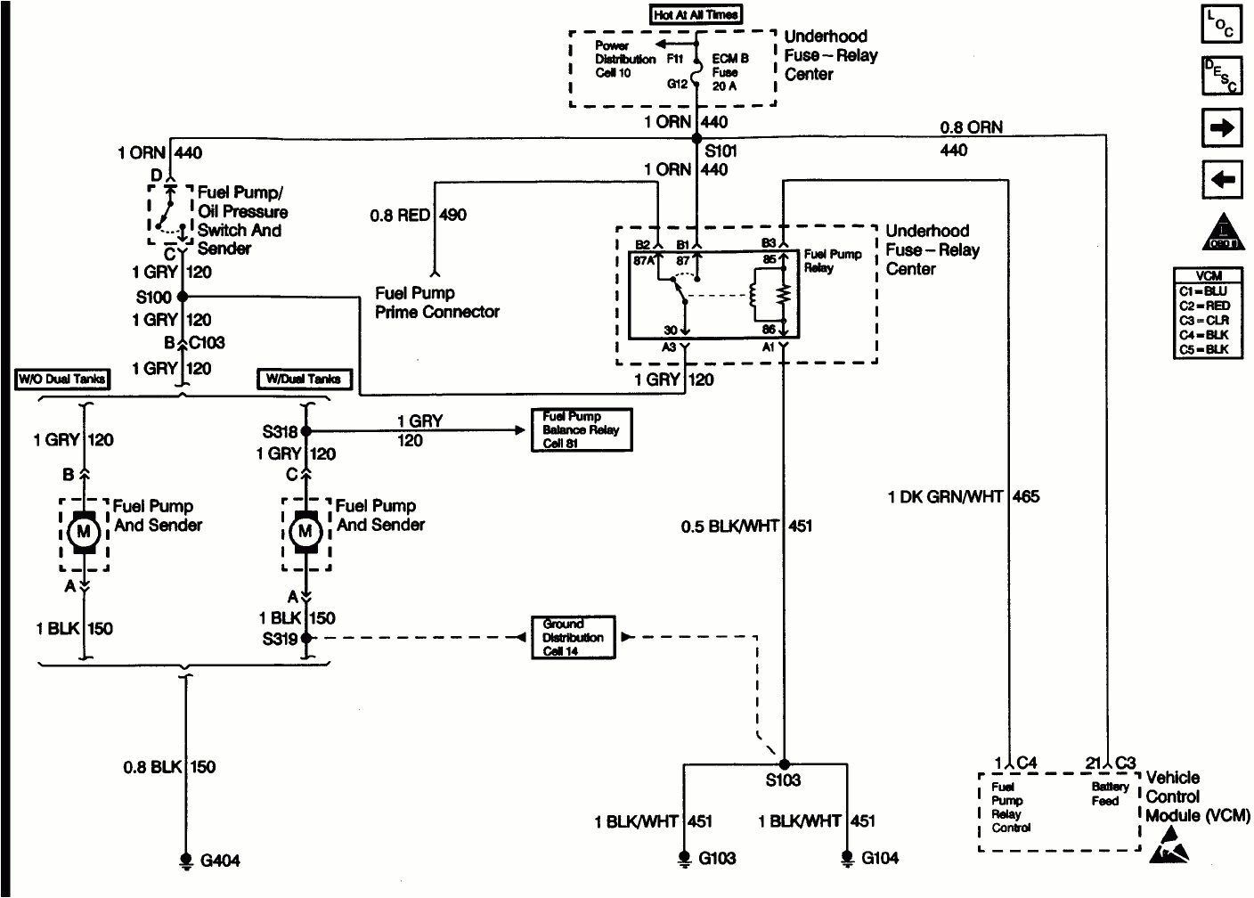2007 suburban wiring diagram wiring diagram 2007 lcf fuel gauge wiring diagrams