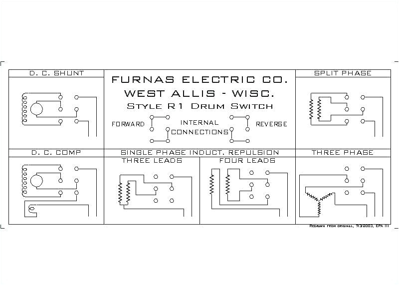 three phase drum switch wiring diagrams wiring diagram view3 phase switch wiring diagram 14